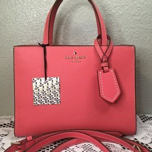 NWT Kate Spade Thompson Street Bag